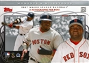 2007 Topps Moments & Milestones Baseball Hobby Box