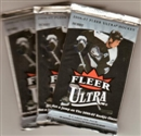 2006/07 Fleer Ultra Hockey Hobby Pack (Upper Deck)
