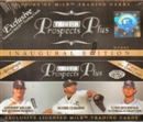 2006 TriStar Prospects Plus Baseball Hobby Box
