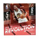 2016/17 Panini Revolution Basketball Hobby Box