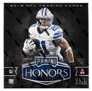2016 Panini Honors Football Hobby Box