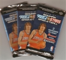 2006/07 Bowman Draft Picks & Stars Basketball Hobby Pack