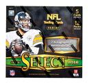 2016 Panini Select Football Hobby Box