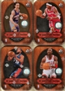 2006/07 Upper Deck SP Signature Basketball Hobby Box (Tin)