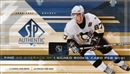 2006/07 Upper Deck SP Authentic Hockey Hobby Box