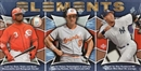 2007 Upper Deck Elements Baseball Hobby Box