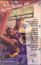 2000/01 Topps Stadium Club Basketball Hobby Box