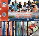 2007 Upper Deck Rookie Premiere Football Hobby Set (Box)
