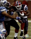 Image for  Marshawn Lynch Buffalo Bills 8x10 Football Photo