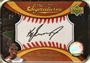 2007 Upper Deck Sweet Spot Baseball Hobby Box