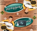 2006/07 Upper Deck Parkhurst Hockey 36 Pack Box