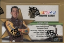 2008 Press Pass VIP Racing Hobby Box