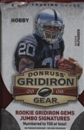 2008 Donruss Gridiron Gear Football Hobby Pack
