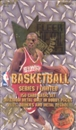 1996/97 Skybox Metal Series 1 Basketball Hobby Box