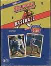 1993 Bowman Baseball Hobby Box