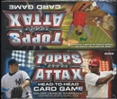 2009 Topps Attax Baseball Booster Box