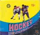 1978/79 O-Pee-Chee Hockey Wax Box
