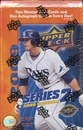 2009 Upper Deck Series 2 Baseball Hobby Pack
