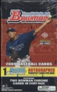 2009 Bowman Baseball Hobby Box