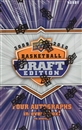 2009/10 Upper Deck Draft Edition Basketball Hobby Box