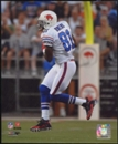 Image for  Terrell Owens Buffalo Bills 8x10 Football Photo