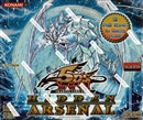 Konami Yu-Gi-Oh Hidden Arsenal Booster Box