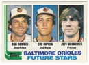 1982 Topps Baseball Complete Set (NM-MT)