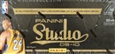 2009/10 Panini Studio Basketball Hobby Box