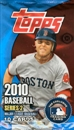 2010 Topps Series 2 Baseball Hobby Pack