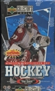 1997/98 Upper Deck Collector's Choice Hockey Hobby Box