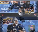 2009 Upper Deck Football 24-Pack Box