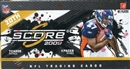 2009 Score Football 11-Pack Box