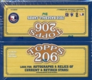 2010 Topps T-206 Baseball 24-Pack Box