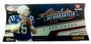 2010 Panini Absolute Memorabilia Football Hobby Pack