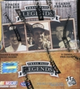 2010 Press Pass Legends Racing Hobby Box