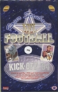 1994 Ted Williams Roger Staubach's NFL Football Retail Box