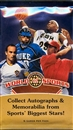 2010 Upper Deck World of Sports Hobby Pack