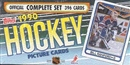 1990/91 Topps Hockey Factory Set