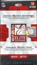 2009 Donruss Elite Football 8-Pack Box