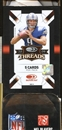 2009 Donruss Threads Football 36-Pack Box