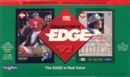 1992 Collector's Edge Football Wax Box