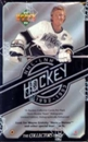 1992/93 Upper Deck Series 1 Hockey Hobby Box