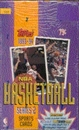 1993/94 Topps Series 2 Basketball Hobby Box