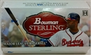 2010 Bowman Sterling Baseball Hobby Pack