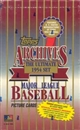 1994 Topps Archives (1954) Baseball Hobby Box