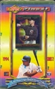 1994 Topps Finest Series 2 Baseball Hobby Box