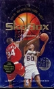 1994/95 Skybox Premium Series 1 Basketball Hobby Box