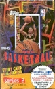 1994/95 Topps Series 2 Basketball Hobby Box