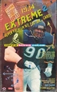 1994 Topps Stadium Club Series 2 Football Hobby Box