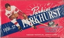 1994/95 Parkhurst 56/57 Parkies Hockey Hobby Box